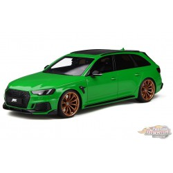 Audi ABT RS4+  - Viper  Green - GT SPIRIT - GT798  -  Passion Diecast
