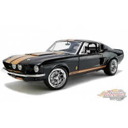 1967 Shelby GT500 Streetfighter - ACME 1/18 - A1801837 -  Passion Diecast