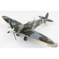 Supermarine Spitfire Mk IX, ZD-B/MH434, No. 222 Sqn., RAF, Duxford 2004 -  Hobby Master 1/48 - HA8319 - Passion Diecast