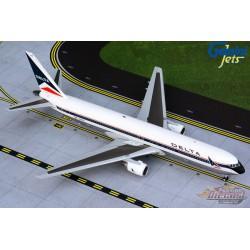 Delta Boeing 767-300 Widget livery - N129DL - Gemini 200 - G2DAL342 - Passion Diecast