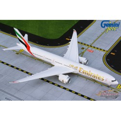 Emirates Boeing 777-9X - Gemini Jets 1/400 - GJUAE1875 - Passion Diecast