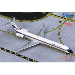 McDonnell Douglas Delta MD-88  Widget livery -N956DL - Gemini 1/400 - GJDAL548 - Passion Diecast