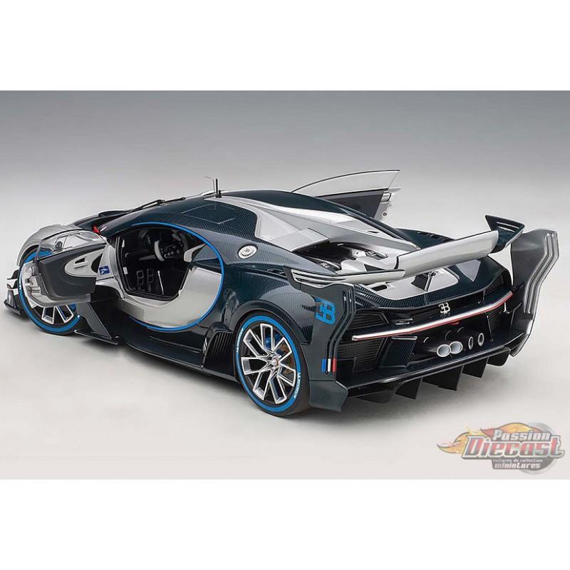 Bugatti Gran Turismo: Bugatti Vision Gran Turismo