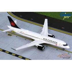 AIR CANADA AIRBUS A220-300 GEMINI 200  G2ACA718  Passion Diecast