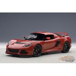 Lotus Exige S Rouge - AUTOart 1/18 - 75381 - Passion Diecast