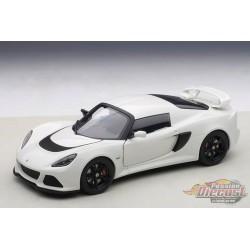 Lotus Exige S White - AUTOart 1/18 - 75383