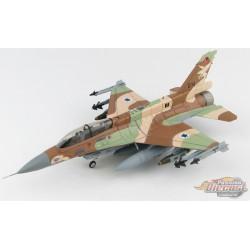 "Lockheed F-16D Barak 074, 109 Squadron""UAV Killer""IAF 2006  - Hobby Master 1/72 HA3873 -  Passion Diecast"