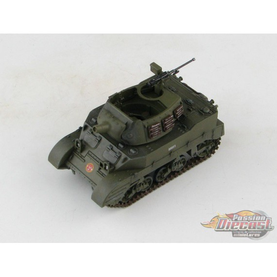 M8 HMC ROC Army, 88051, Taiwan, Late 1940s - Hobby Master 1/72 - HG4914 -  Passion Diecast