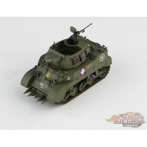 M8 HMC  Free French Army - Hobby Master 1:72  - HG4915