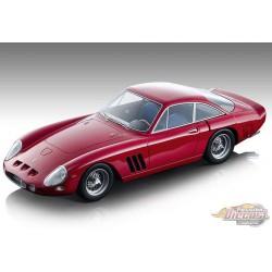 Ferrari 330 LMB press 1962 - TECNOMODEL  1/18 - TM18-90A  - Passion Diecast