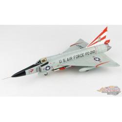 Convair F-102A Delta Dagger  USAF 526th FIS, Ramstein AB, Germany, 1963 - Hobby Master 1/72 - HA3113 - Passion Diecast
