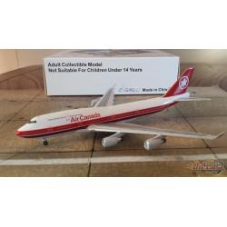 Aeroclassics 1/400 Boeing 747-400 Air Canada / C-GAGL