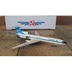 Aeroclassics 1/400 Tupolev TU-154 Syrian Air / YK-AIA