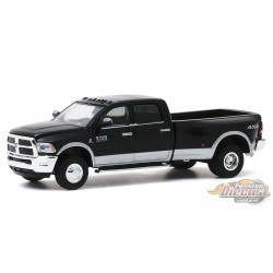 2018 Ram 3500 Dually Harvest Edition - Dually Drivers Series 4 - 1-64  Greenlight  - 46040 E - Passion  Diecast