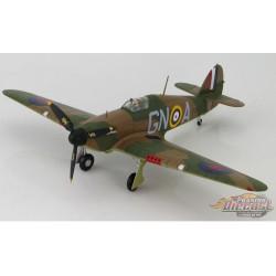 Hawker Hurricane Mk I RAF No.249 Sqn, P3576, James Nicolson, England, 1940, Hobby Master,1/48 - HA8603 - Passion Diecast