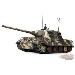 Henschel/Porsche Sd.Kfz.186 Jagdtiger  Armée allemande, No 331, Allemagne, 1945 -  Forces of Valor 1/32 -  801024A