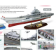 Aircraft Carrier Type 001,PLAN, Liaoning ,South China Sea, 2016 -  1:700 Forces of Valor -  861010B