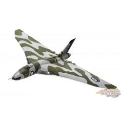 Avro Vulcan B.2 XM575, RAF No.101 Sqn, Waddington Wing, 1975 - Corgi 1/72 - AA27204 - Passion Diecast