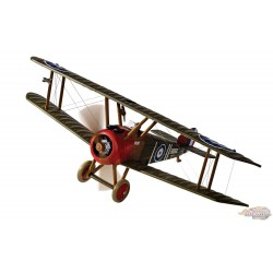 Sopwith Camel F.1. Wilfred May, 21st April 1918, Death of the Red Baron - Corgi 1/48 -  AA38110 - Passion  Diecast