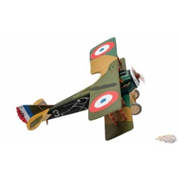 Spad XIII 'White 3', Pierre Marinovitch, Escadrille Spa 94 'The Reapers' - Corgi 1/48 -  AA37909 - Passion  Diecast