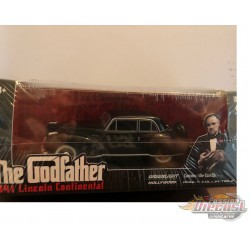 1941 Lincoln Continental - The Godfather (1972) GREENMACHINE 1-43 GL-86507 GR