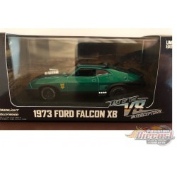 Last of the V8 Interceptors (1979) - 1973 Ford Falcon XB GREENMACHINE 1-43 86522 GR