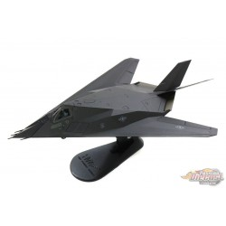 Lockheed F-117A Nighthawk,USAF 8th FS Black Sheep,  Unexpected Guest, Kosovo, Operation Allied Force 1999, Hobby Master HA5806