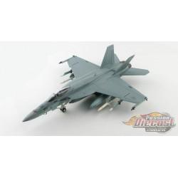 McDonnell Douglas F/A-18E Super Hornet - USN VFA-151 Vigilantes - Hobby Master 1/72 - HA5115 - Passion Diecast