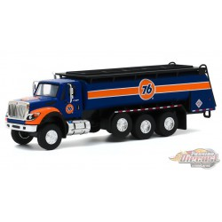 2018 International WorkStar Tanker Truck -  Union 76 -  SD Trucks 10 - Greenlight  1.64 - 45100 A - Passion Diecast