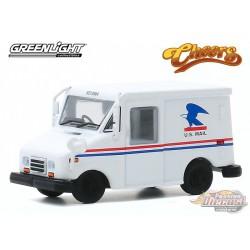 Cliff Clavin's U.S. Mail Long-Life Postal Delivery Vehicle (LLV) - Cheers - Hollywood 29 - 1-64  greenlight - 44890 D