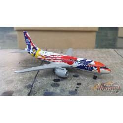 """Dragon Wings 1/400 Boeing 737-300 Air Portugal """"Expo 98"""" / CS-TIB / NO BOX - Passion Diecast"""