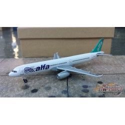 Dragon Wings 1/400 Airbus A321 Alfa Airlines / TC-ALO / NO BOX - Passion Diecast