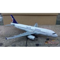 Dragon Wings 1/400 Airbus A320 Air Macau / CS-MAE / NO BOX - Passion Diecast
