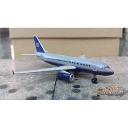 Dragon Wings 1/400 Airbus A319 United / N801WA / NO BOX - Passion Diecast
