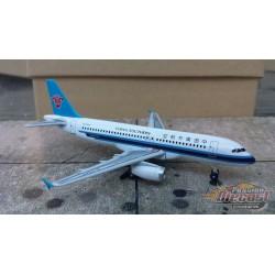Dragon Wings 1/400 Airbus A320 China Southern / B-2343 / NO BOX - Passion Diecast