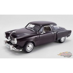 1951 Studebaker Champion - Acme Exclusive 1/18  - A1809201 - Passion Diecast
