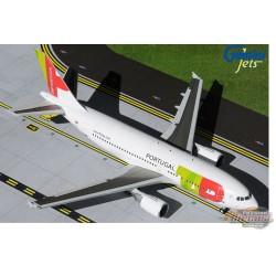 TAP Air Portugal Airbus A310-300 CS-TEX - Gemini 200 - G2TAP890 -  Passion Diecast