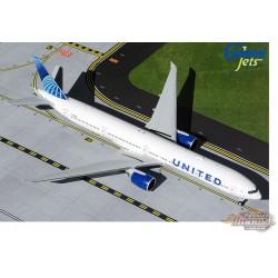United Airlines Boeing 777-300ER - N2749U Gemini 200 - G2UAL894 - Passion Diecast