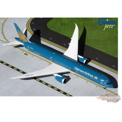 VIETNAM AIRLINES BOEING 787-10 DREAMLINER VN-A879 - Gemini 200 - G2HVN892-  Passion Diecast