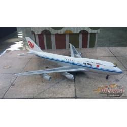 Dragon Wings 1/400 Boeing 747-400 Air China / B-2447 / NO BOX - Passion Diecast