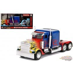 Transformers 1- Optimus Prime - Jada 1:24 -  30446 - Passion Diecast