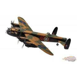 Avro Lancaster B.Mk I RAF Battle of Britain Memorial PA474 - Corgi 1/72  AA32626 - Passion Diecast