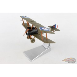 Sopwith Camel F.1 / RAF No.139 Sqn, B6313 / William George Barker , Italy , 1918 - Corgi 1/48 - AA38108 - Passion  Diecast