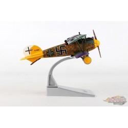 ALBATROSS D.Va D.7327, Luftstreitkrafte Jasta 5, Lt. LOTHER WEILAND 1918 - Corgi 1/48 - AA37808 - Passion  Diecast