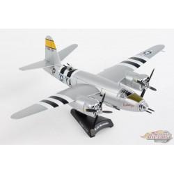 "Martin B-26 Marauder ""PERKATORY II"" USAAF / POSTAGE STAMP 1/107  PS5562-3 - Passion Diecast"
