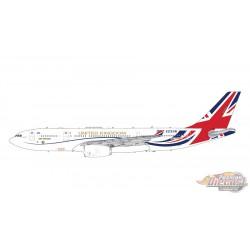 "Airbus A330-200 MRTT Voyager Tanker / Royal Air Force ""Brexit"" - Gemini 200 - G2RAF919"