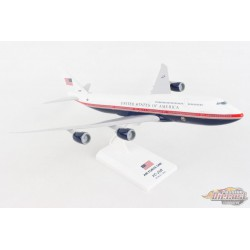 Skymarks Air Force One Boeing 747-8 / VC25B / United States of America 1/250 - SKR1069 - Passion Diecast