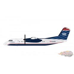 US Airways Express Bombardier Dash 8 Sr.300 N326EN / Gemini 200 G2USA854 - Passion Diecast
