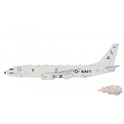 US Navy Boeing P8A Poseidon (B737-800) No.169332 / Gemini 200 - G2USN900 - Passion Diecast
