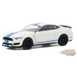 Anniversary Collection Series 11  Assortment  1-64 greenlight 28040 - Passion Diecast